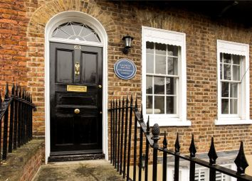 Thumbnail 4 bedroom terraced house for sale in Kings Road, Windsor, Berkshire