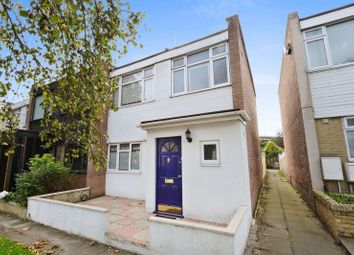 Thumbnail 2 bed end terrace house for sale in Boston Manor Road, Brentford