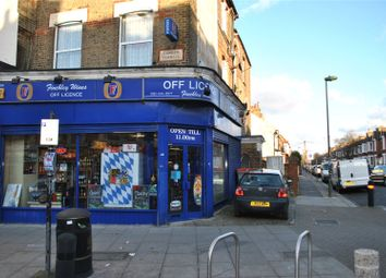 Thumbnail Retail premises for sale in High Road, East Finchley, London