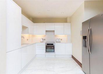 Thumbnail 1 bedroom flat for sale in Marylebone Road, London