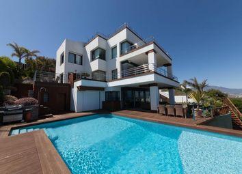 Thumbnail 4 bed villa for sale in Spain, Málaga, Manilva, La Paloma De Manilva