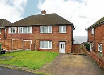 Thumbnail 3 bedroom semi-detached house to rent in Hunt Road, High Wycombe