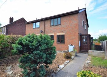 Thumbnail 1 bed terraced house to rent in Priory Grange, Pontefract