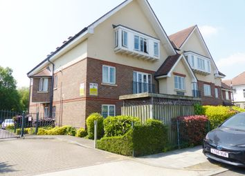 Thumbnail 2 bed flat to rent in Christopher Court, Hendon, London