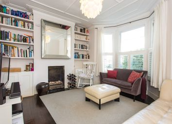 Thumbnail 4 bed semi-detached house for sale in Carlton Road, London