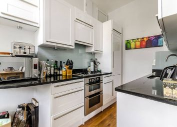 Thumbnail 2 bed flat to rent in Sinclair Road, Brook Green