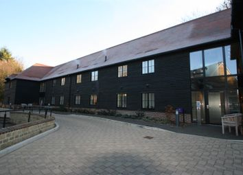 Thumbnail 2 bed flat for sale in Woodville Court, Bearsted, Maidstone