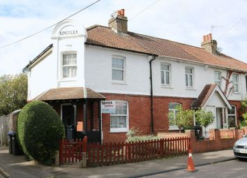 Thumbnail 2 bedroom semi-detached house for sale in Kingslea, Leatherhead