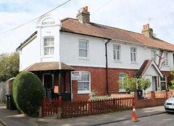 Thumbnail 2 bed semi-detached house for sale in Kingslea, Leatherhead