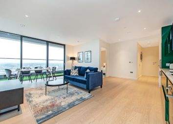 Thumbnail 2 bed flat to rent in Bagshaw Building, Docklands