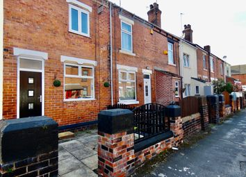 3 bed terraced house for sale in Dale Street, Rawmarsh, Rotherham S62