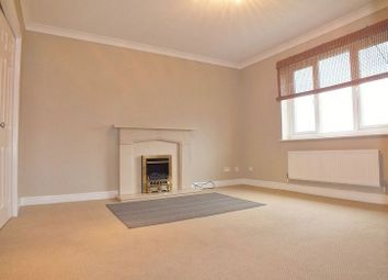 Thumbnail 2 bed flat to rent in Bede Court, Chester Le Street, Co Durham