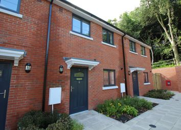 Thumbnail 3 bed terraced house to rent in GU11