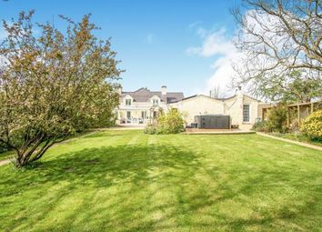 Thumbnail 5 bed detached house for sale in Brynteg, Anglesey, North Wales