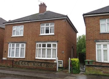 Thumbnail 2 bedroom semi-detached house for sale in Station Street, Chatteris