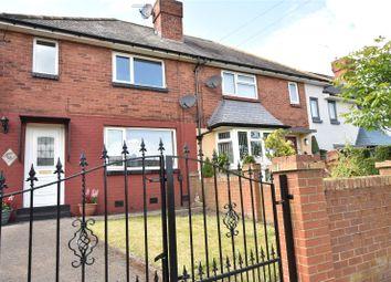3 bed terraced house for sale in Glenthorpe Crescent, Leeds, West Yorkshire LS9