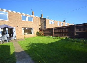 Thumbnail 3 bed terraced house for sale in Woolford Way, Basingstoke, Hampshire