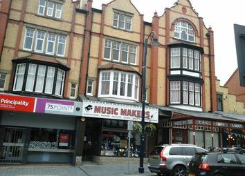 Thumbnail Retail premises for sale in 12 Penrhyn Road, Colwyn Bay, Colwyn Bay