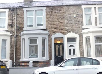 Thumbnail 3 bed terraced house to rent in Gray Street, Workington, Cumbria