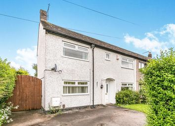 Thumbnail 3 bed detached house for sale in Ringway, Neston