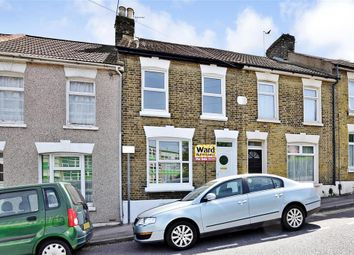 Thumbnail 2 bedroom terraced house for sale in Ordnance Street, Chatham, Kent