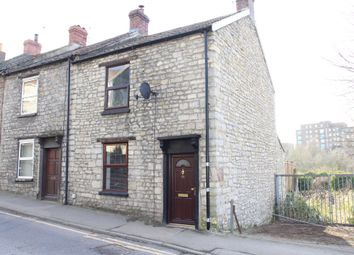 Thumbnail 2 bed cottage for sale in Bath Hill, Keynsham, Avon
