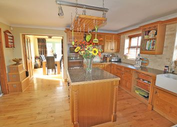 Thumbnail 4 bed detached house for sale in Bracon, Belton, Doncaster