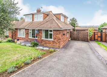 3 bed semi-detached house for sale in Sterling Avenue, Maidstone, Kent ME16