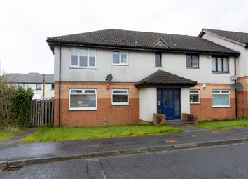 Thumbnail 2 bed flat for sale in Daniel Mclaughlin Place, Kirkintilloch, Glagsow