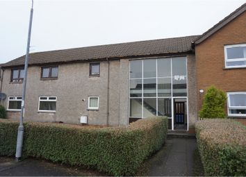 Thumbnail 2 bed flat for sale in Five Roads, Kilwinning