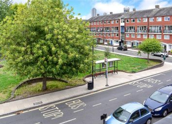 Thumbnail 3 bed flat to rent in Lorrimore Road, Walworth