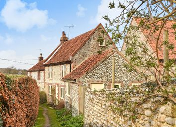 Thumbnail 4 bed cottage for sale in Newgate Green, Cley, Holt