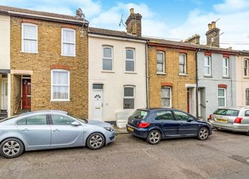 Thumbnail 3 bed property to rent in East Street, Chatham