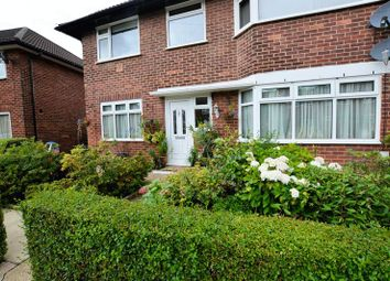 Thumbnail 2 bed flat for sale in Burns Avenue, Bury