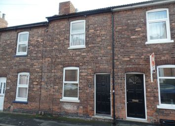 Thumbnail 3 bedroom terraced house to rent in Alexandra Terrace, Lincoln