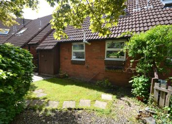 Thumbnail 1 bed flat for sale in Cavendish Close, Old Hall, Warrington