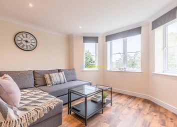 Thumbnail 2 bed flat to rent in Station Road, Langley, Slough