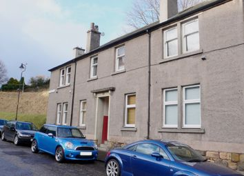 Thumbnail 1 bed flat to rent in Lower Castlehill, Stirling