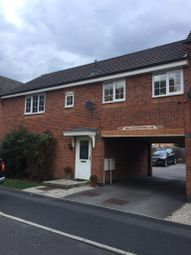 Thumbnail 2 bed town house to rent in Shaw Gardens, Gedling