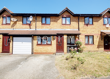 Thumbnail 3 bedroom terraced house for sale in Celadon Close, Enfield