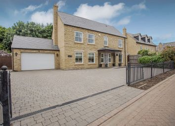 5 bed detached house for sale in Love Lane, Whittlesey, Peterborough, Cambridgeshire. PE7