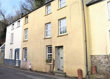 Thumbnail 2 bed cottage for sale in Grovehill Cottages, Parkmill, Swansea