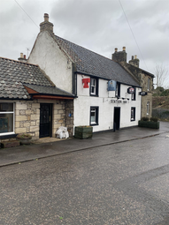 Thumbnail Pub/bar for sale in Freehold Village Public House Near Glenrothes KY15, Kingskettle, Fife
