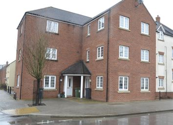 Thumbnail 1 bed flat for sale in Typhoon Way, Brockworth, Gloucester
