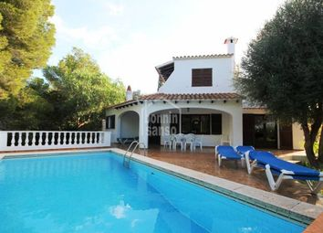 Thumbnail 3 bed villa for sale in Torre Soli Nou, Alaior, Balearic Islands, Spain
