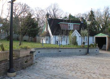 Thumbnail 3 bed property for sale in Uckfield Lane, Hever, Edenbridge