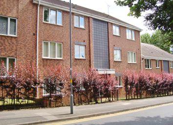 2 bed flat to rent in Cross Farm Road, Harborne, Birmingham B17