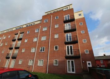 1 bed flat for sale in City Link, Hessel Street, Salford M50