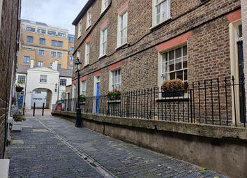 Old Barrack Yard, London SW1X
