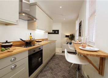 Thumbnail 1 bed flat for sale in Flat 2 12 Parkhurst Road, Bexhill-On-Sea, East Sussex